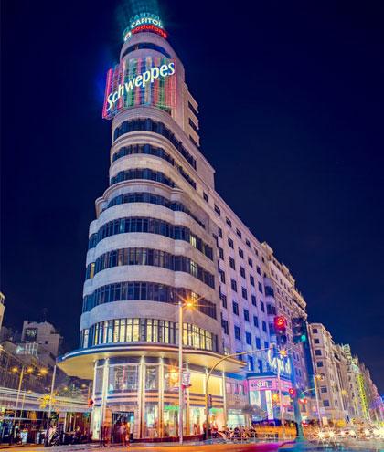 Arranca MADRID ES MODA, ¡acércate también al Triángulo de la Moda!