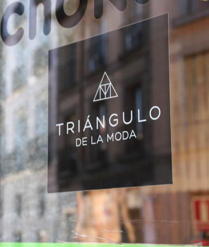 ¿Buscas las mejores tiendas mayoristas? ¡Ven al Triángulo de la Moda!