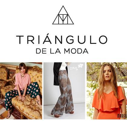 Las nuevas tendencias de la temporada Primavera - Verano 2019 ¡Ya disponibles en el Triángulo de la Moda!
