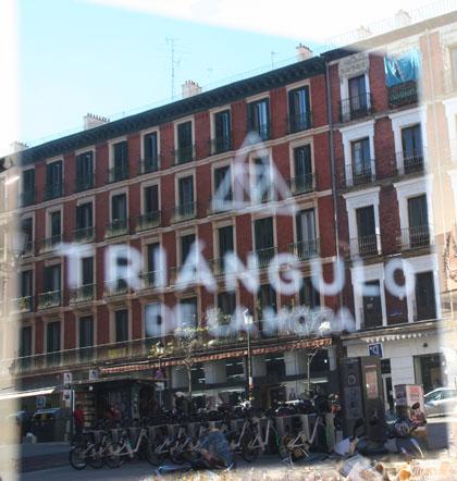 El Triángulo de la Moda, punto estratégico en la venta al por mayor en Madrid ¿Todavía no nos conoces?