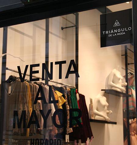 Prepara tu tienda para el invierno con las propuestas del Triángulo de la Moda