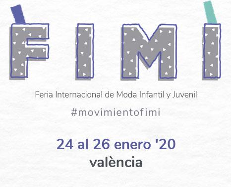FIMI 2020 ya está aquí, ¡descubre todas las novedades en moda infantil!