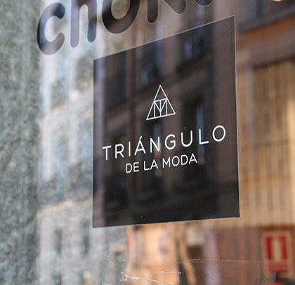 El Triángulo de la Moda lanza la campaña #VuelveAlTriángulo