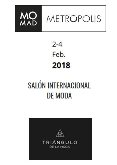 Momad Metropolis 2018