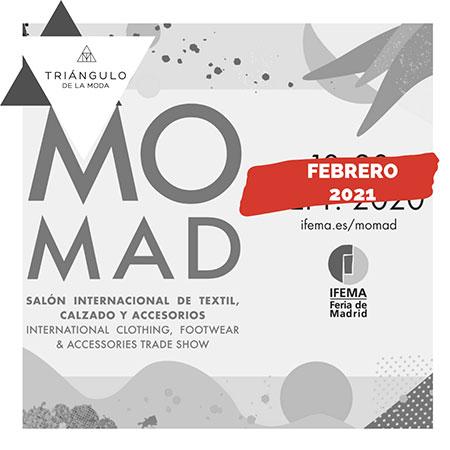 MOMAD aplaza su edición de septiembre al próximo año