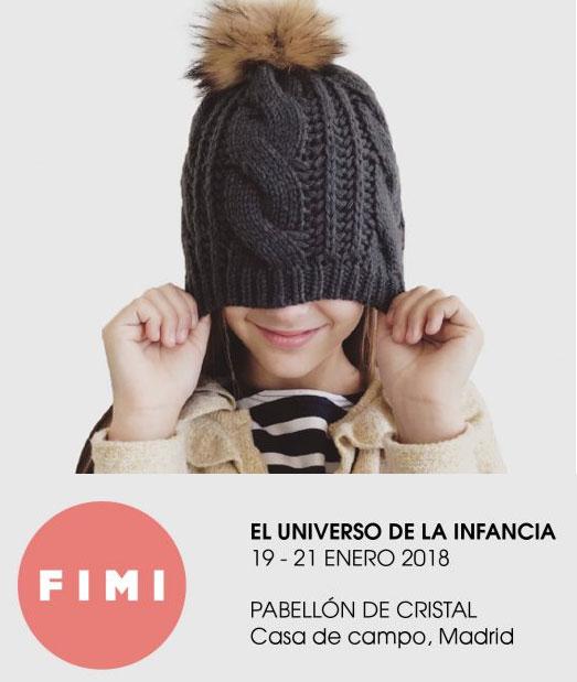 FIMI 2018, Feria Internacional de Moda Infantil