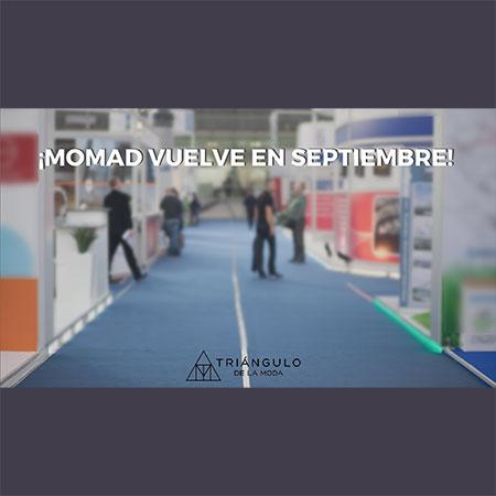 MOMAD vuelve en septiembre, ¡conoce toda la información!