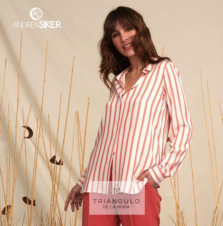 Tienda online del Triangulo de la Moda Blusa ELIETTE