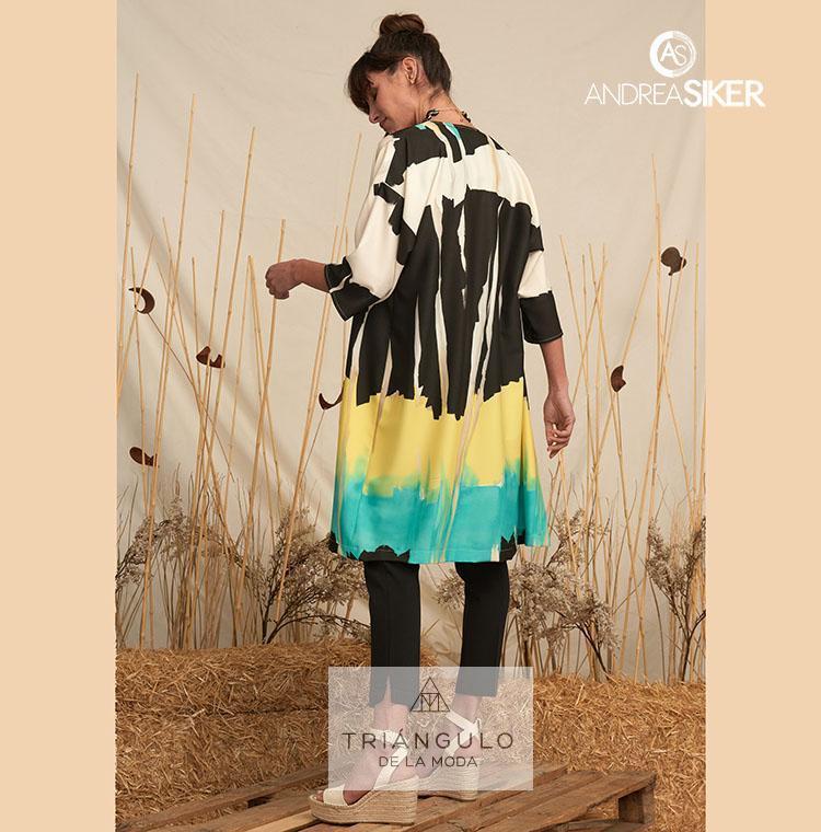 Tienda online del Triangulo de la Moda Casaca ALIZEE