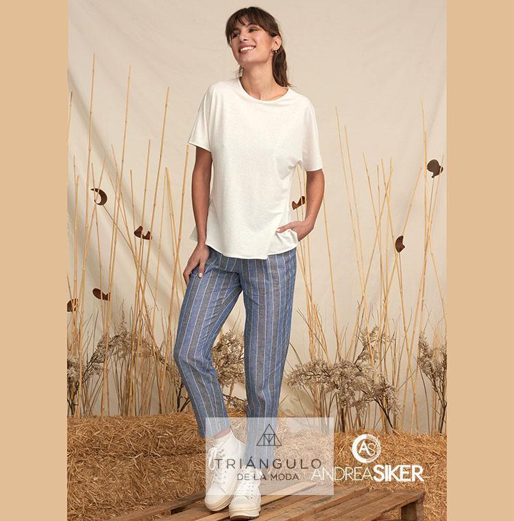 Tienda online del Triangulo de la Moda Pantalón GISELLE