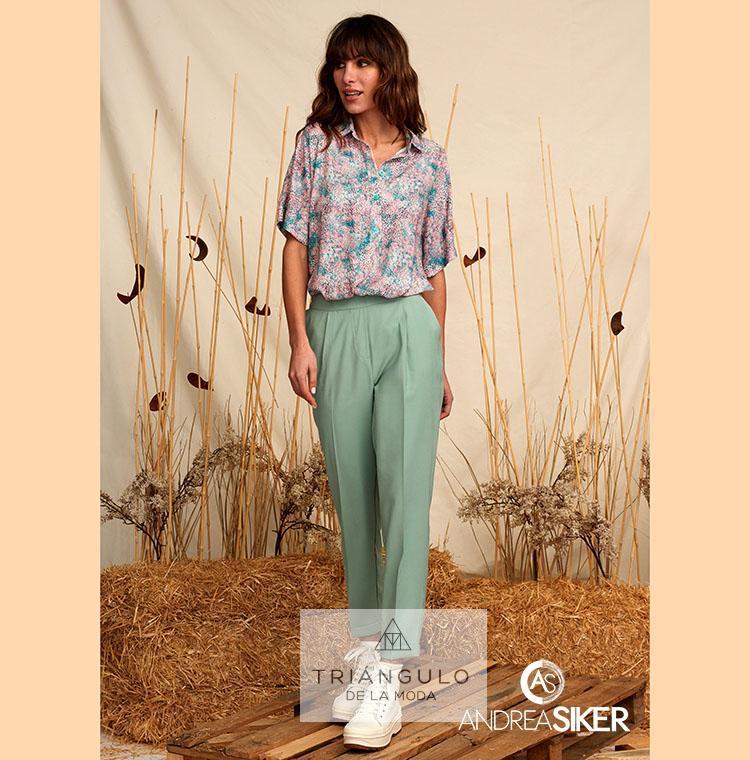 Tienda online del Triangulo de la Moda Pantalón RELAMPAGO vuelta