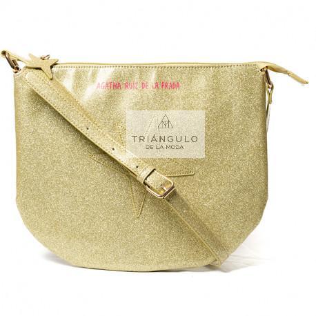 Tienda online del Triangulo de la Moda BANDOLERA AGATHA GRANDE ESTRELLA