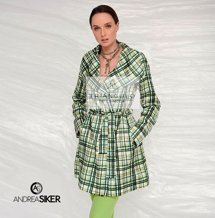 Tienda online del Triangulo de la Moda Gabardina EDNA