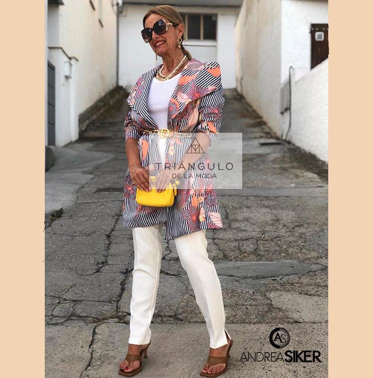 Tienda online del Triangulo de la Moda Gabardina ANNA