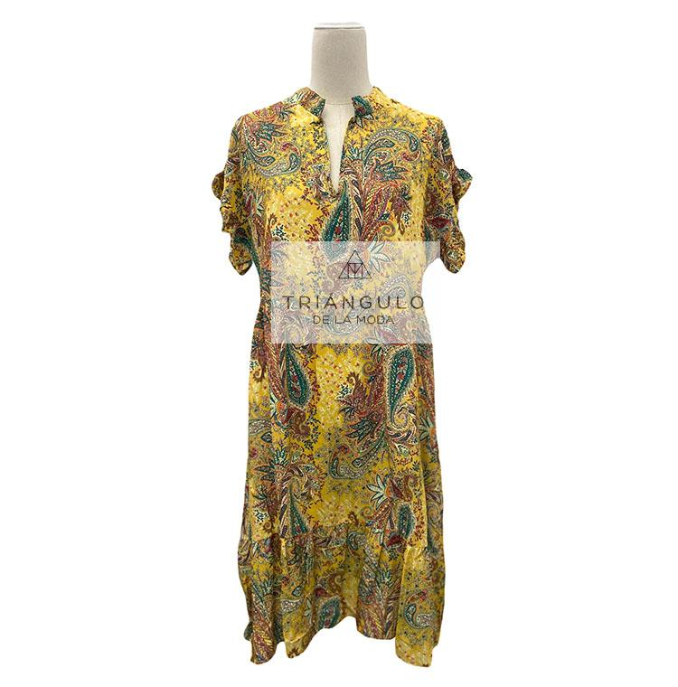 Tienda online del Triangulo de la Moda Vestido COPIA