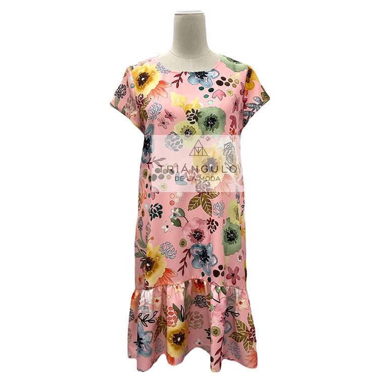 Tienda online del Triangulo de la Moda Vestido SOPHIE