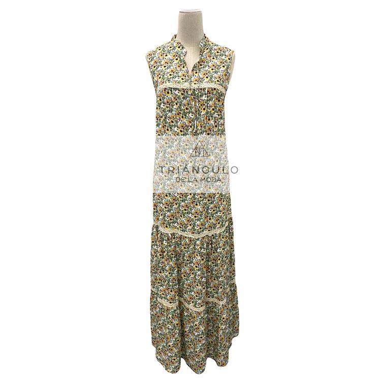 Tienda online del Triangulo de la Moda Vestido SOLANGE