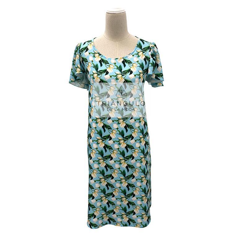 Tienda online del Triangulo de la Moda Vestido SCARLETT