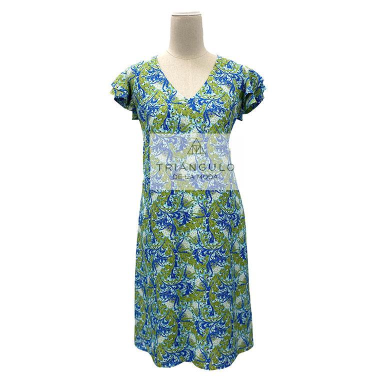 Tienda online del Triangulo de la Moda Vestido DENNISE