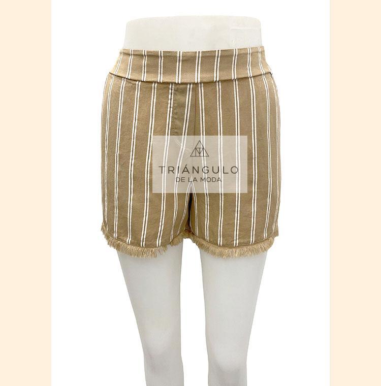 Tienda online del Triangulo de la Moda Short RIGA