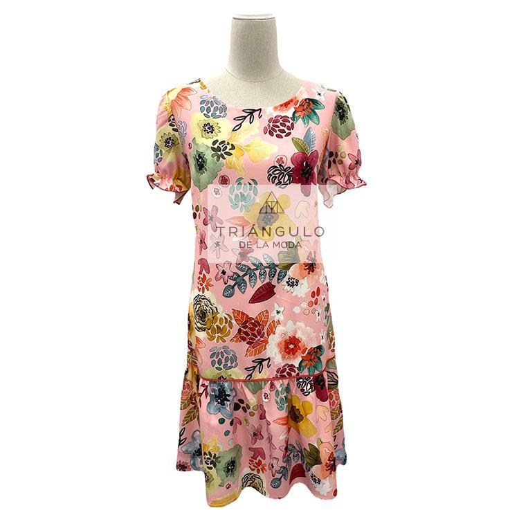 Tienda online del Triangulo de la Moda Vestido VIVO SOPHIE