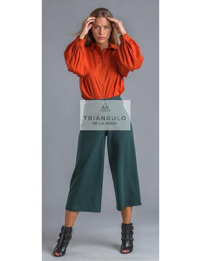 Tienda online del Triangulo de la Moda CAMISA LISA