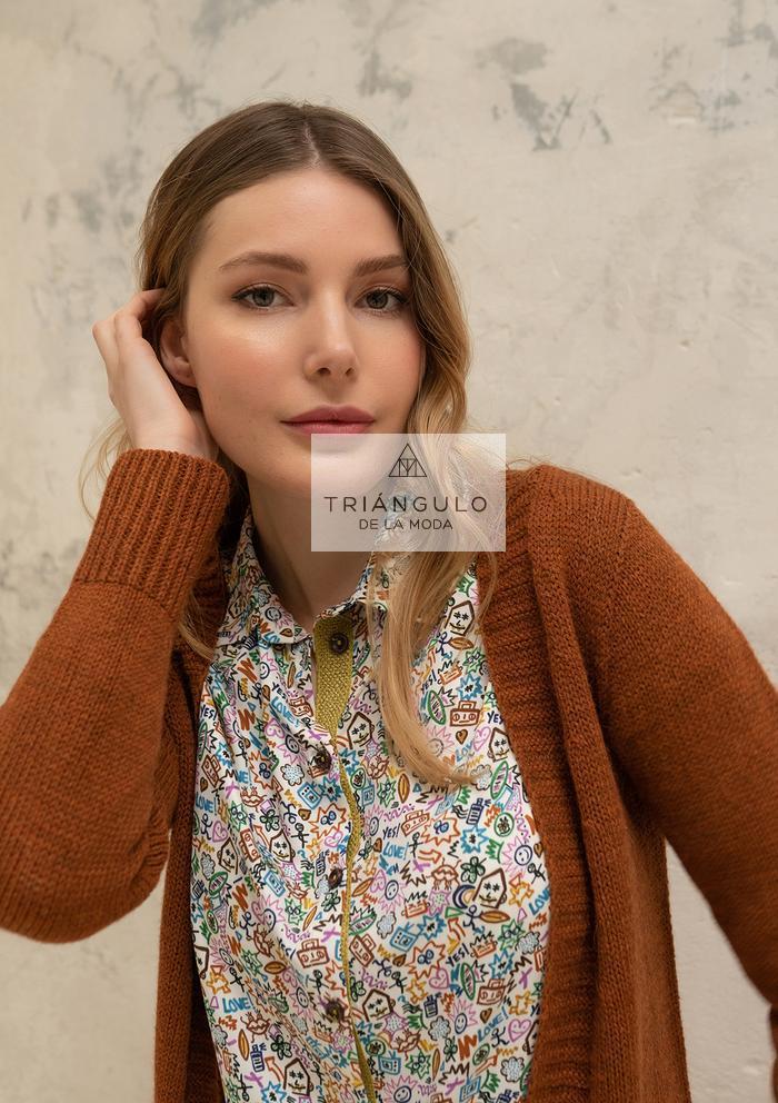 Tienda online del Triangulo de la Moda CAMISA DIBUJOS