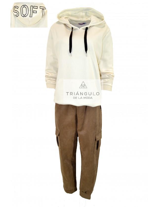 Tienda online del Triangulo de la Moda PANTALON BOLSILLOS