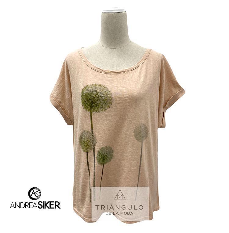 Tienda online del Triangulo de la Moda Camiseta SOFIO