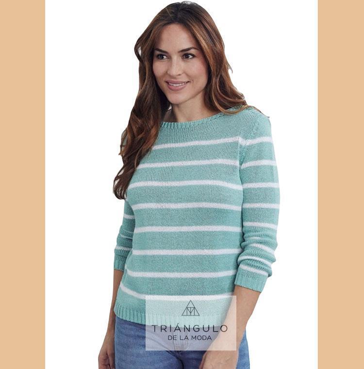 Tienda online del Triangulo de la Moda Jersey MARINERO