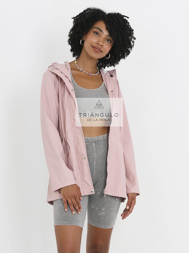 Tienda online del Triangulo de la Moda CHUBASQUERO