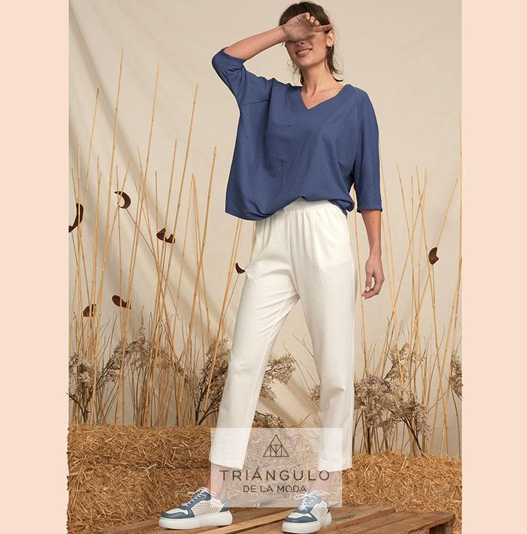 Tienda online del Triangulo de la Moda Pantalón MADELEINE