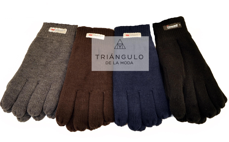Tienda online del Triangulo de la Moda GUANTES