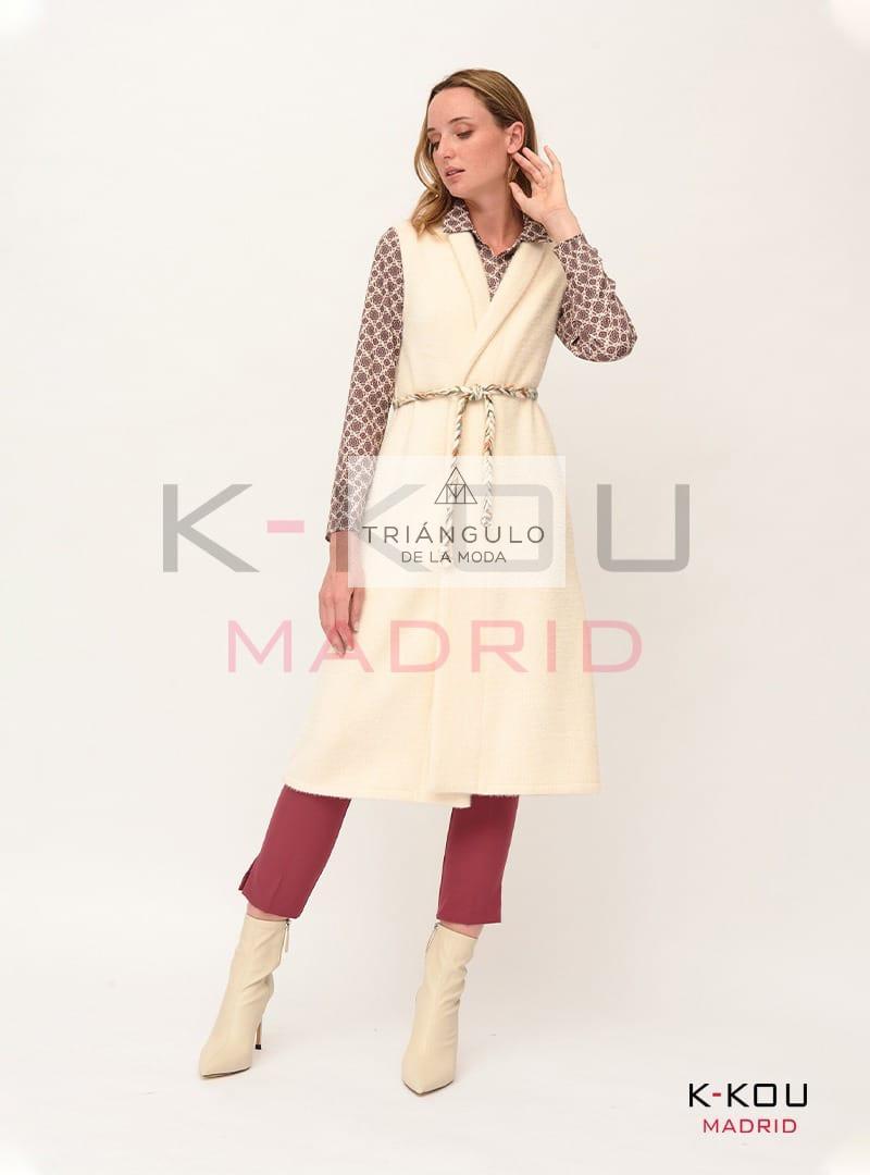 Tienda online del Triangulo de la Moda CHALECO