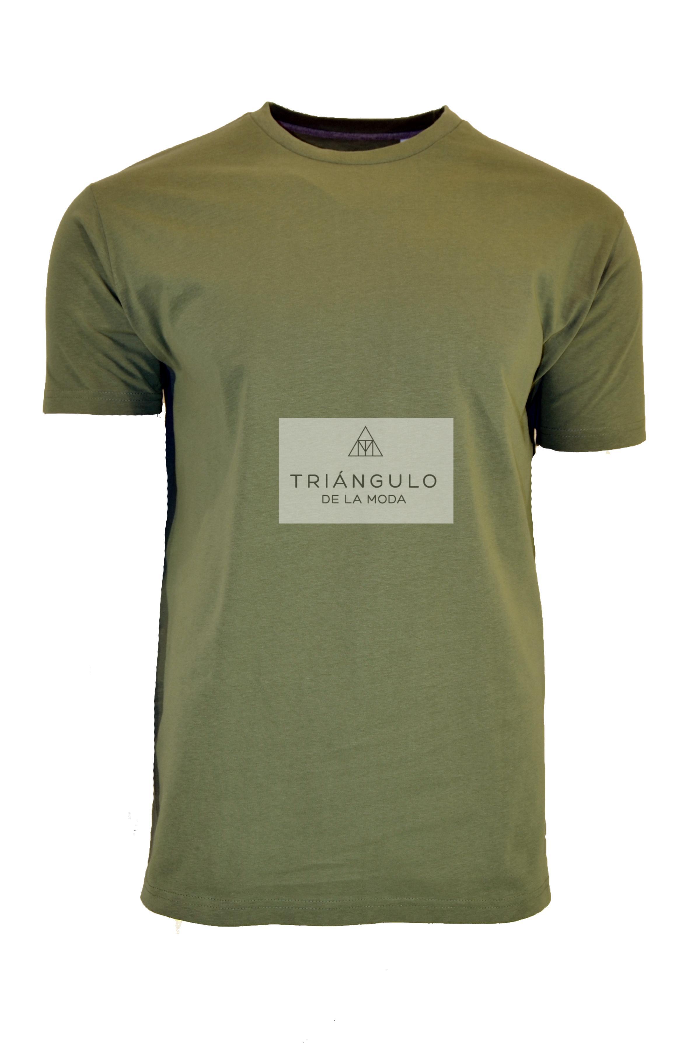 Tienda online del Triangulo de la Moda CAMISETA MANGA CORTA