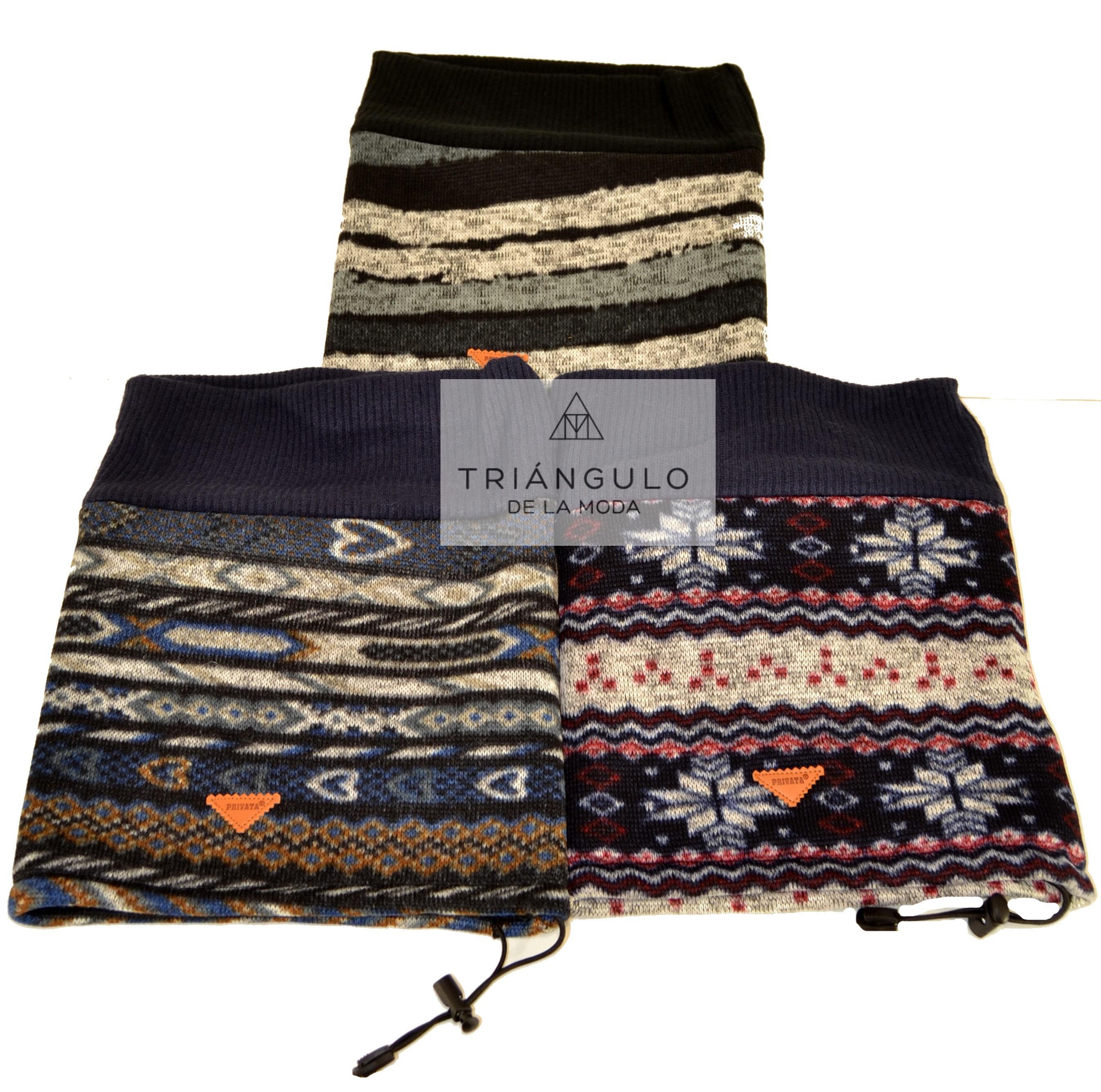 Tienda online del Triangulo de la Moda CUELLO