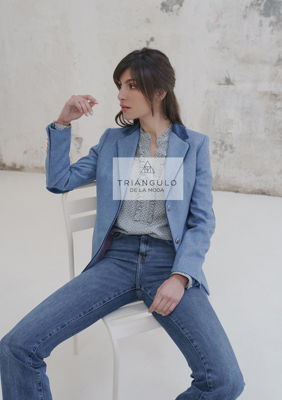 Tienda online del Triangulo de la Moda AMERICANA