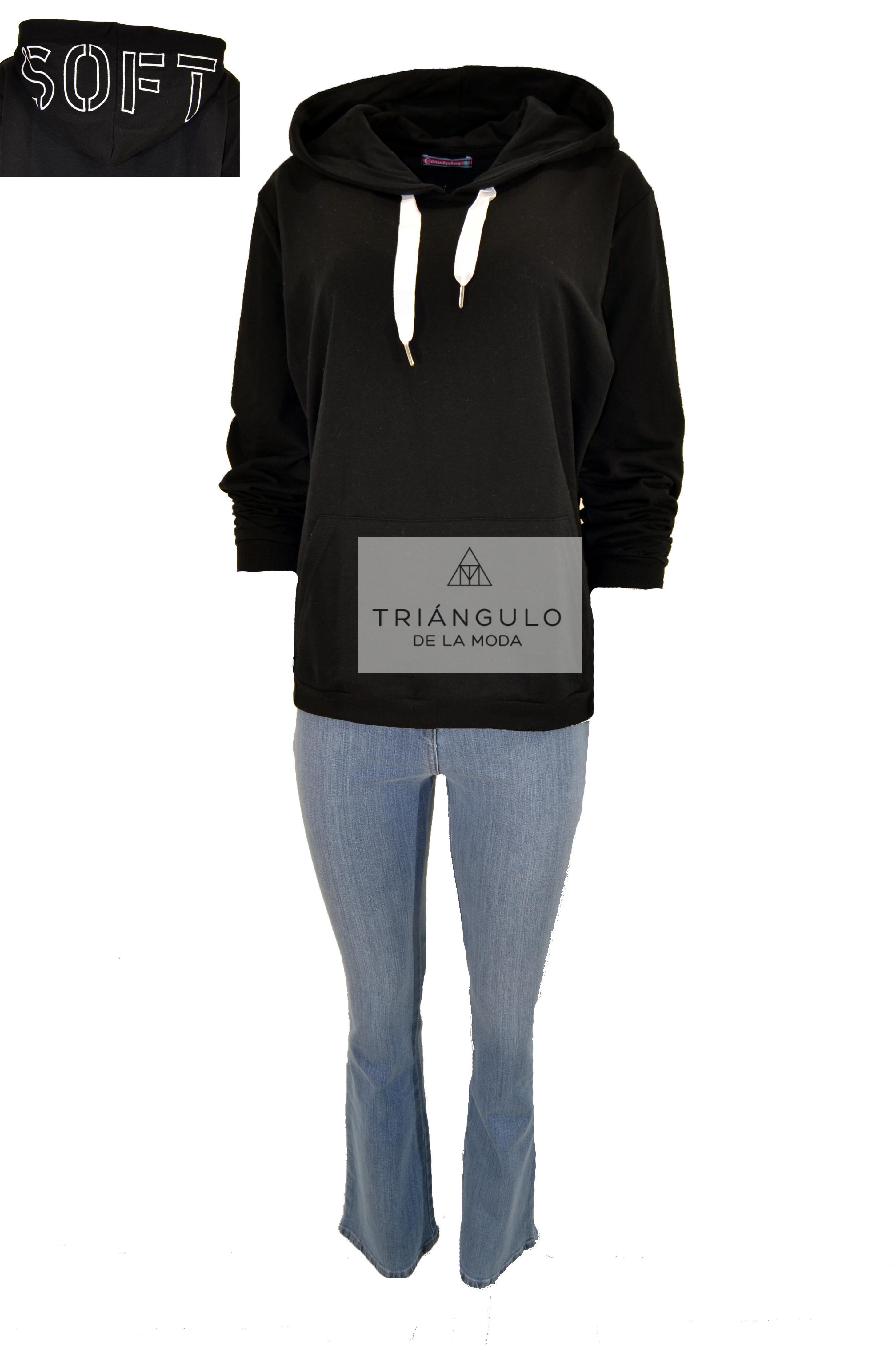 Tienda online del Triangulo de la Moda SUDADERA