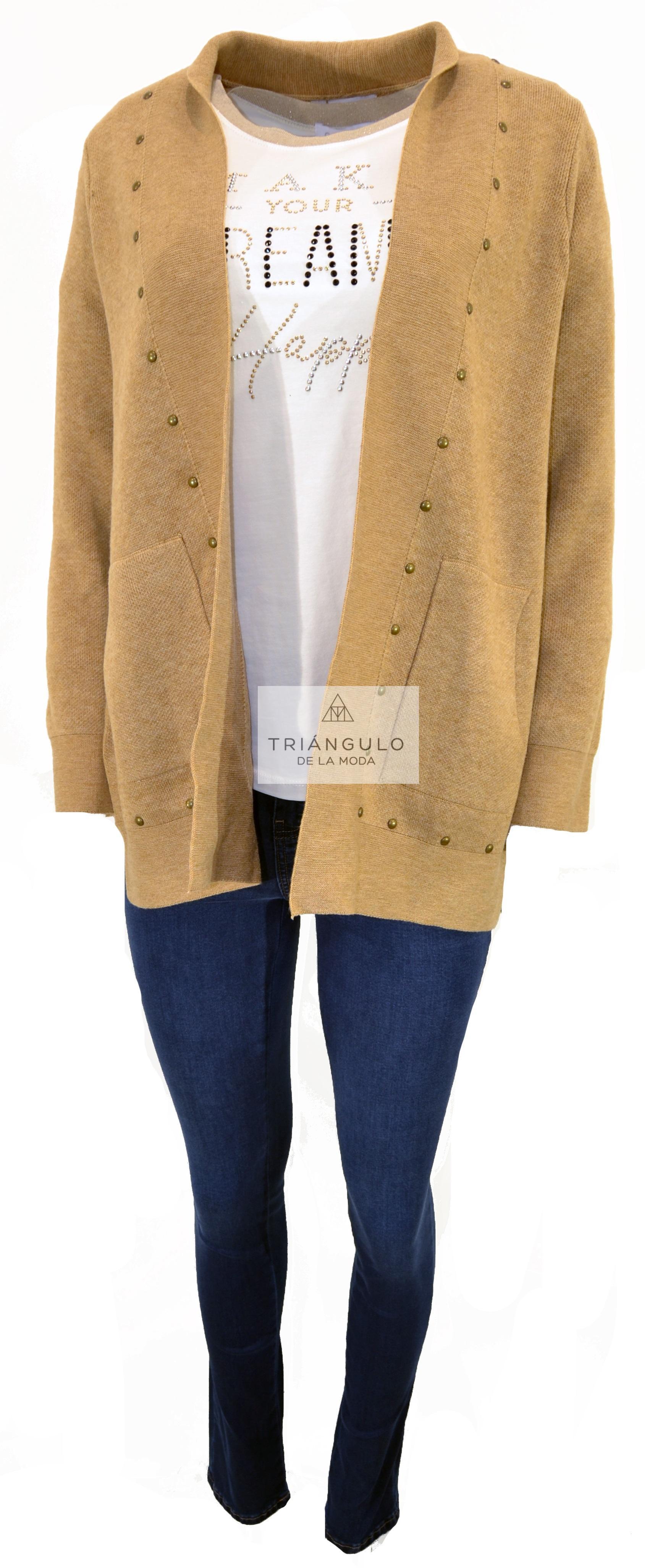 Tienda online del Triangulo de la Moda CHAQUETA