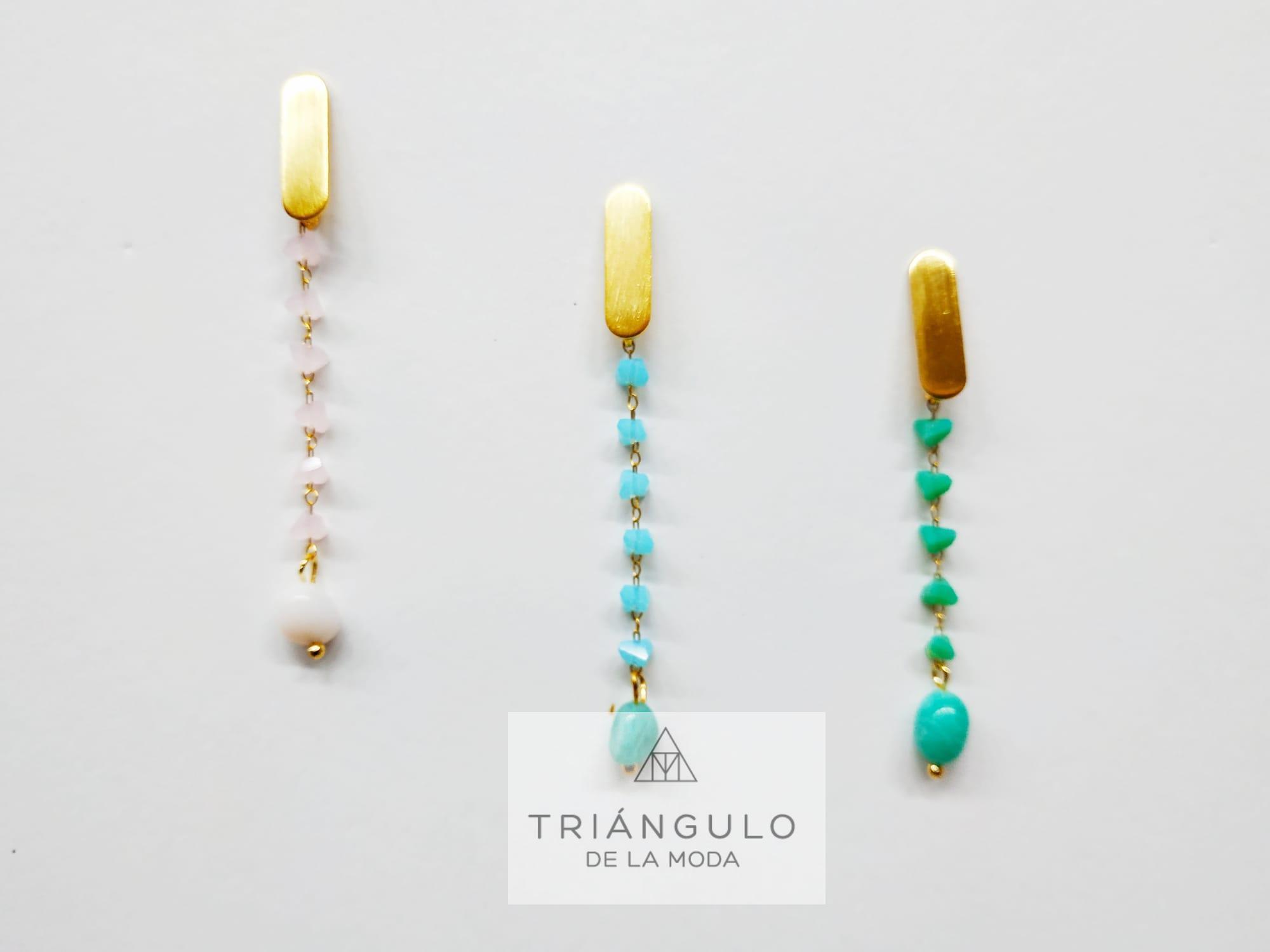 Tienda online del Triangulo de la Moda Pendientes