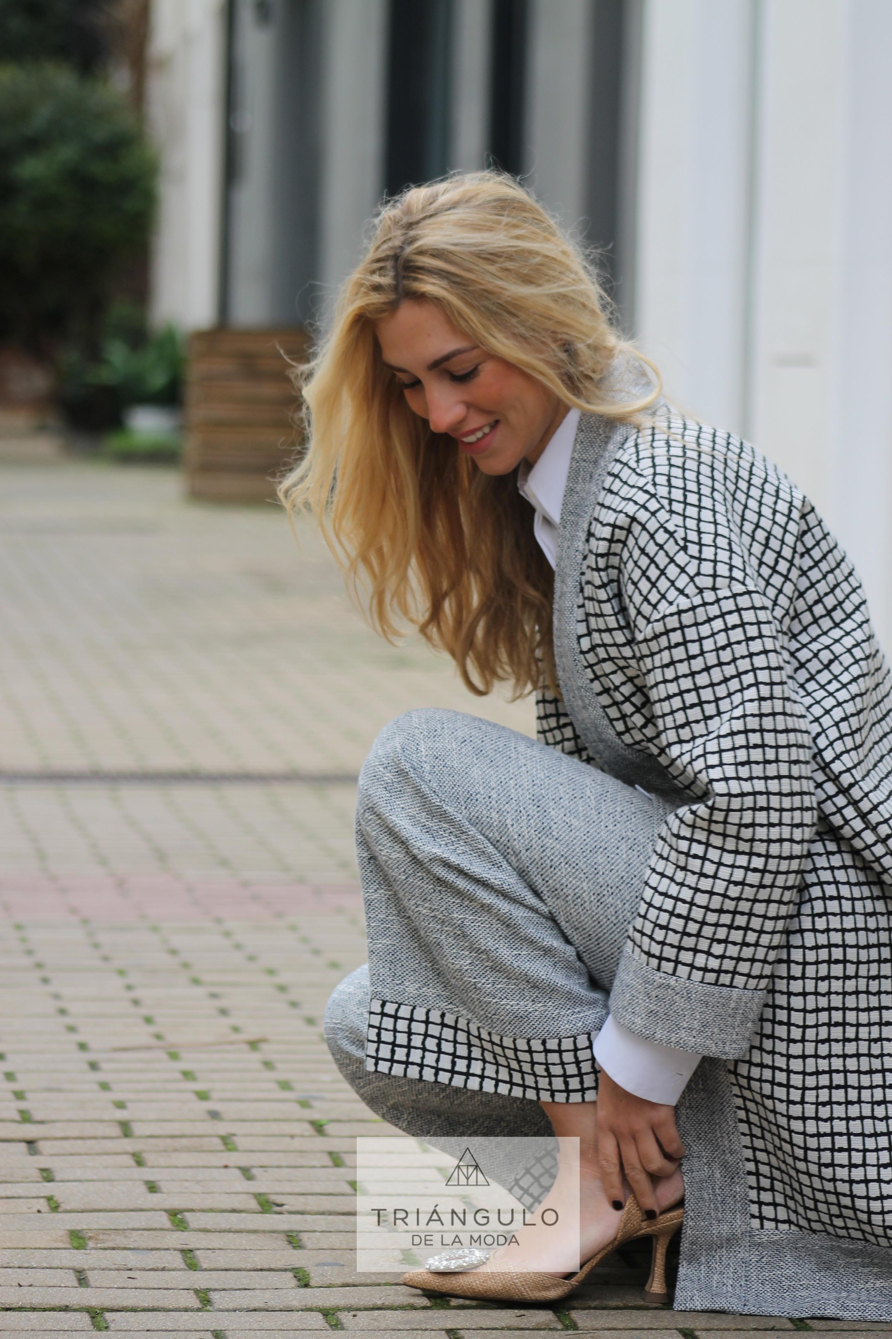 Tienda online del Triangulo de la Moda Pantalón AG007