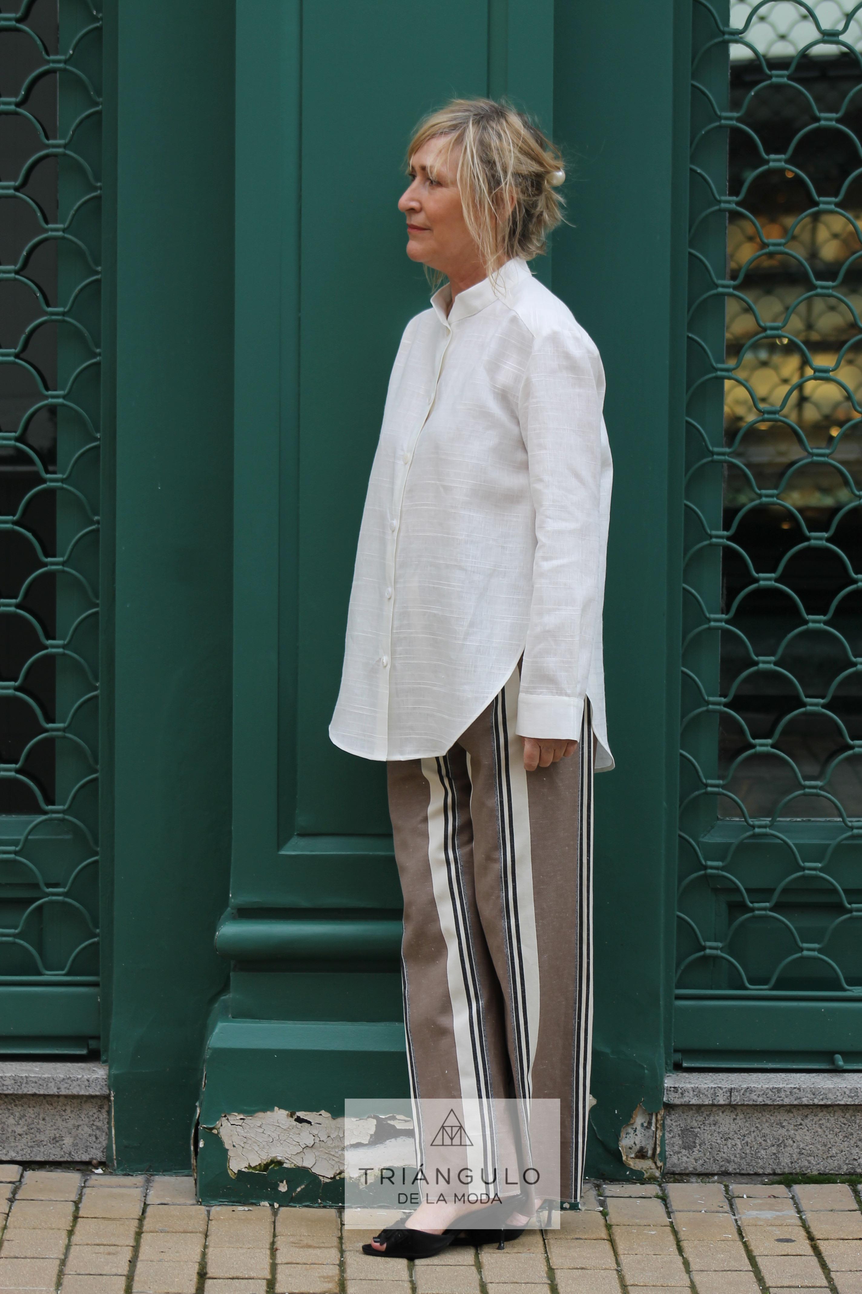 Tienda online del Triangulo de la Moda Pantalón AG010