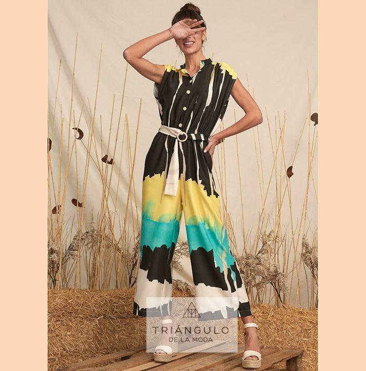 Tienda online del Triangulo de la Moda Mono ALIZEE