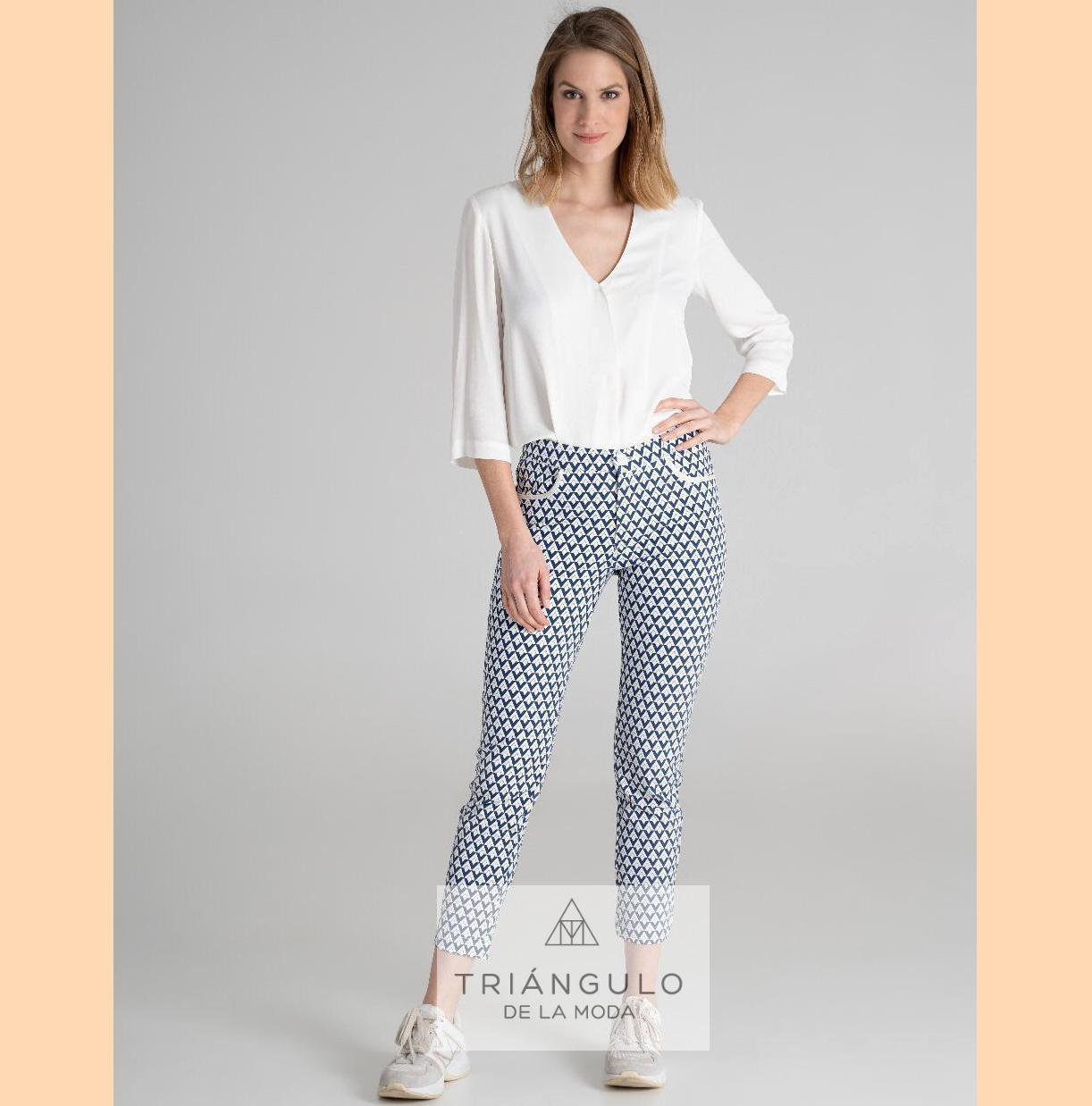 Tienda online del Triangulo de la Moda Pantalón Est.VIVOS YOULINE