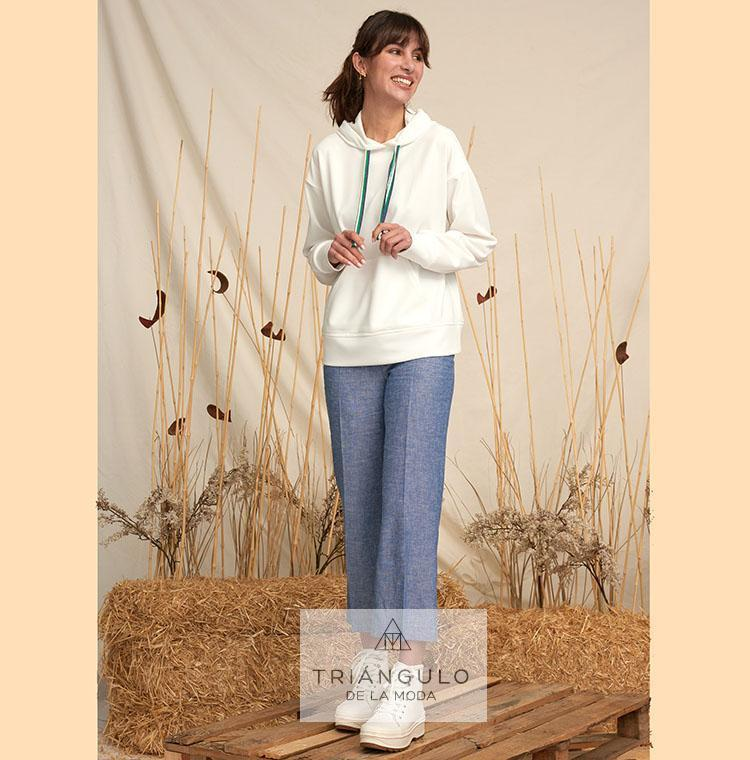 Tienda online del Triangulo de la Moda Pantalón ISABELLE