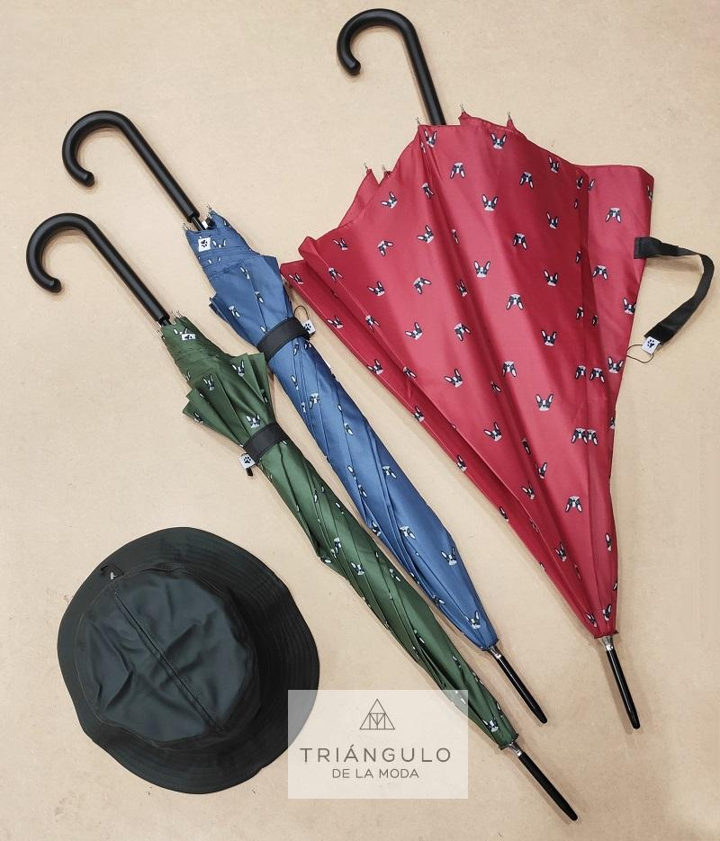 Tienda online del Triangulo de la Moda PARAGUAS BEST FRIEND