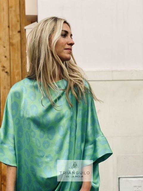 Tienda online del Triangulo de la Moda Vestido Ag014