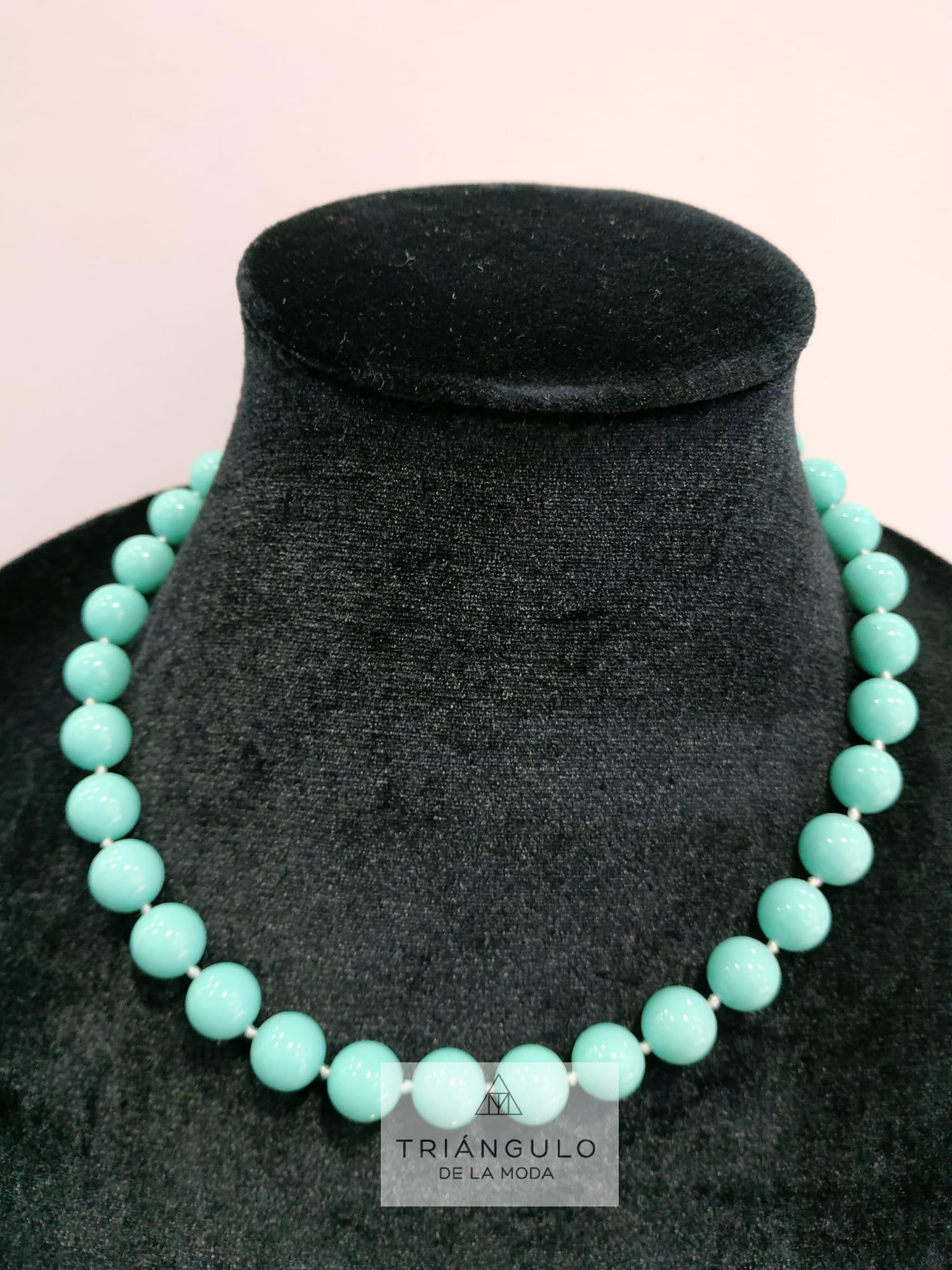 Tienda online del Triangulo de la Moda Collar