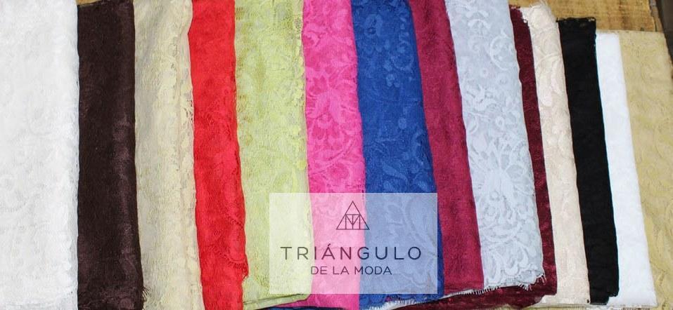Tienda online del Triangulo de la Moda Mantilla