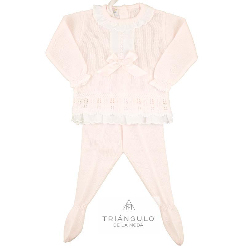 Tienda online del Triangulo de la Moda Perle recien nacido
